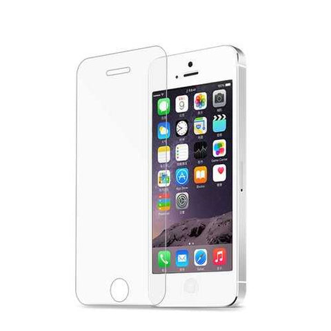 2 Pack Bakeey 0.26mm 9H Scratch Resistant Tempered Glass Screen Protector For iPhone 5/5s/SE