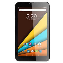 MT8321 Quad Core 1G RAM 8G ROM Android 6.0 9 Inch Dual 3G Phablet- Black