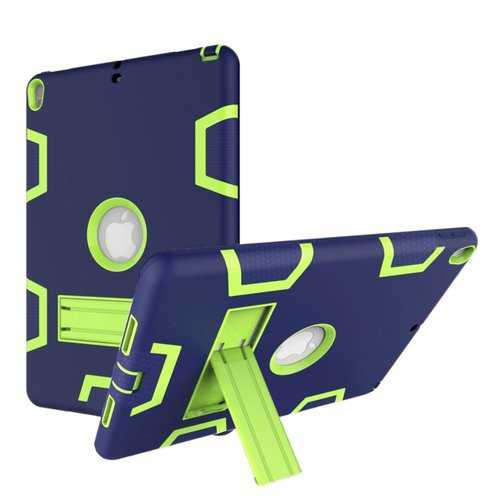 Armor Heavy Duty Hybrid Color Kickstand Case For iPad Pro 10.5""