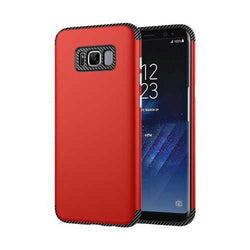 Bakeey Hybrid Color Matte Anti Fingerprint Case For Samsung Galaxy S8/S8 Plus