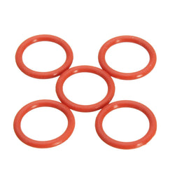 5PCS 12mm Seal Rubber Gasket O Ring Sealing Rubber DIY Stirling Engine Spare Part