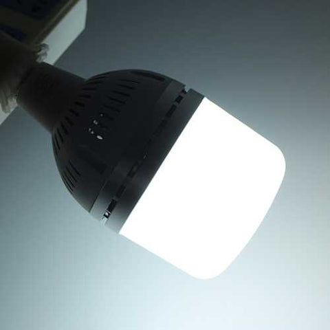 E27 50W SMD3030 3000LM Pure White High Power LED Spotlight Light Bulb for Workshop AC85-265V