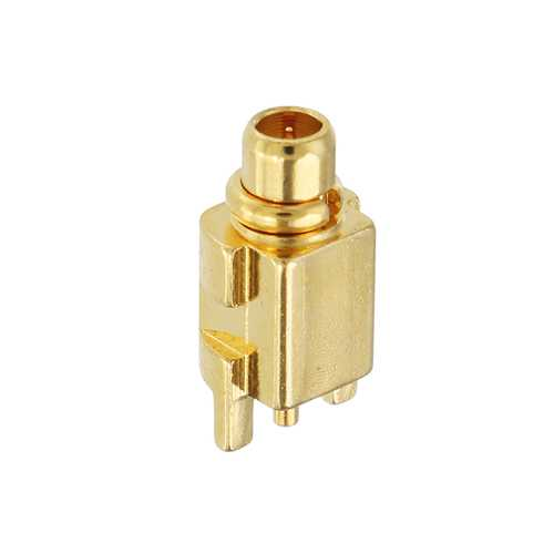 MMCX-JEF RF Coaxial Connector SMA Male For FPV RC Drone