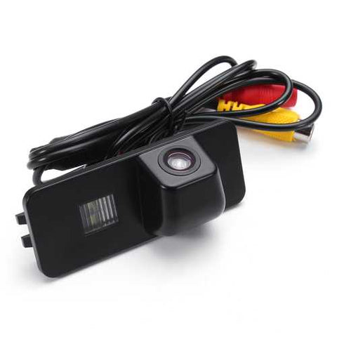 Wireless Car CCD Reverse Rear Camera  Night Vision for VW Golf MK4 Seat Altea