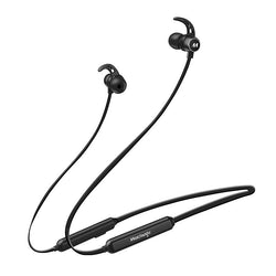 Maxchange MX6 Bluetooth 4.2 In-Ear Sports Bass Earphone Magnetic Attraction Earphone