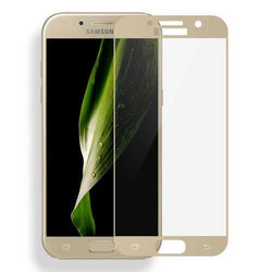 Bakeey 2.5D 9H Arc Edge Tempered Glass Film for Samsung Galaxy A3 A5 A7 2017