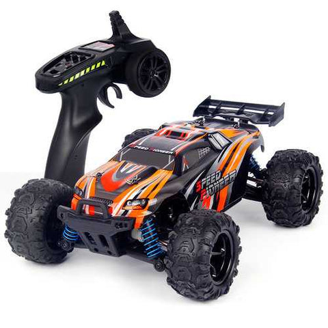Dadgod 9302 1/18 2.4G 4WD High Speed Racing RC Car Off-Road Truggy Vehicle RTR Toys