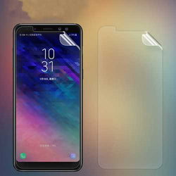NILLKIN Matte Front & Back Screen Protector for Samsung Galaxy A8 (2018)