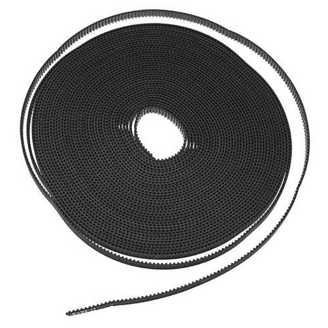 TEVO 10m Length 6mm  Width GT2 Open Timing Belt for 3D Printer