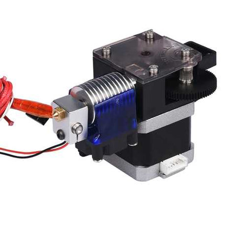 Titan Extruder + Nema 17 Stepper Motor + V6 Bowden Extruder Fully Kits For 3D Printer