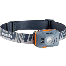 Naturehike Outdoor Charging Induction Headlamp Highlight Waterproof Led Headlights Intelligent