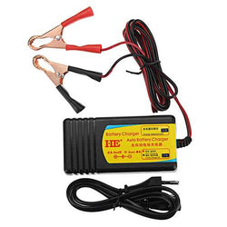 24V Lead-acid Battery Charger Electric Bicycle Scooter Battery Charger 27.6V1.5A