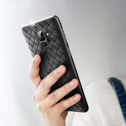 Baseus BV Weaving Dissipating Heat Soft TPU Case for Samsung Galaxy S9