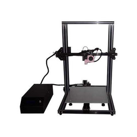 KREATEIT  KR-10S Thor DIY 3D Printer Kit 300x300x400mm Large Printing Size With Dual Z Axis/Off-line Print/Aluminum Heated Bed