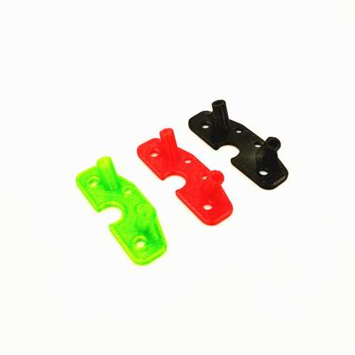 Frsky GEP-KX5 FPV Antenna Tube Holder Red/Green/Black for RC Drone