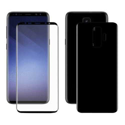 Enkay Front & Back 3D Curved Edge PET Screen Protector For Samsung Galaxy S9/S9 Plus