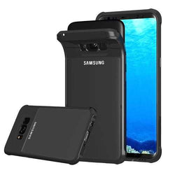 Air Cushion Corners Shockproof Protective Case For Samsung Galaxy S8