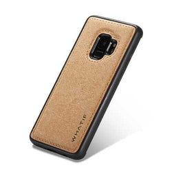 WHATIF Waterproof Shockproof Protective Case For Samsung Galaxy S9