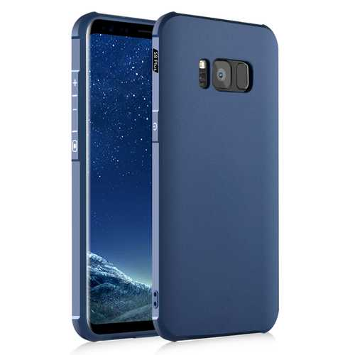 Bakeey Protective Case For Samsung Galaxy S8 Plus Air Cushion Corners Soft TPU Shockproof