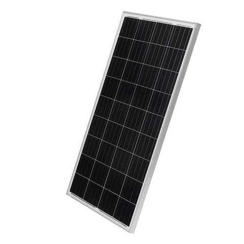Elfeland P-110 110W 18V Poly Solar Panel Battery Charger For Boat Caravan Motorhome