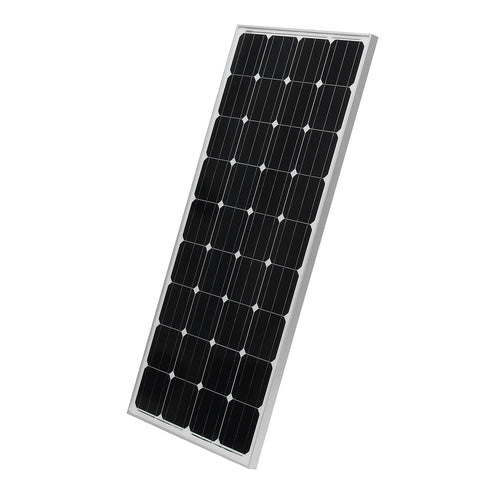 Elfeland P-150 150W 18V Poly Solar Panel Battery Charger For Boat Caravan Motorhome