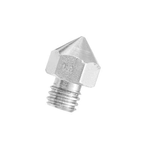 1.75mm 0.4mm Stainless Steel Extruder Nozzle For 3D Printer Reprap Makerbot