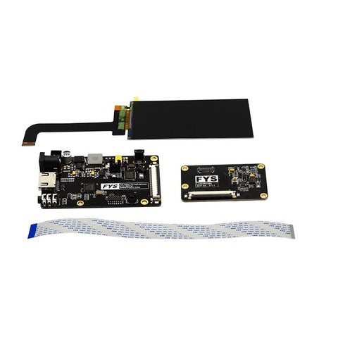 5.5 inch 2K LS055R1SX03 LCD Screen Display Module With HDMI MIPI Driver Board For Wanhao Duplicator 7 SLA 3D Printer / VR