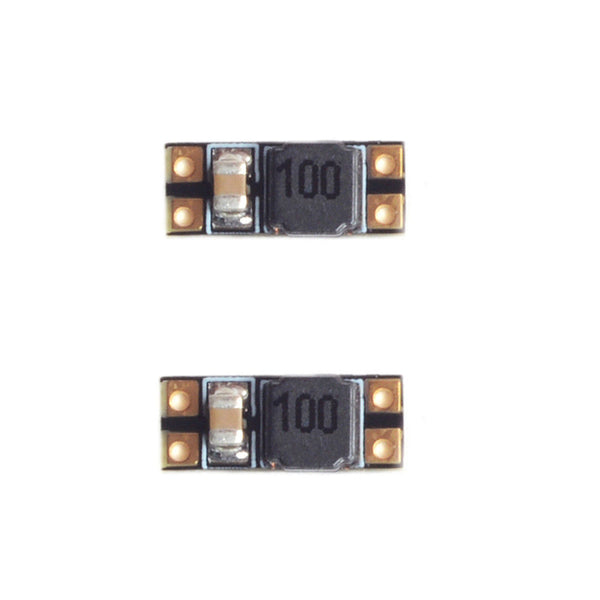 2pcs FlyFox LC Filter Module for FPV Racing To Eliminate Video Signal Ripple Interference