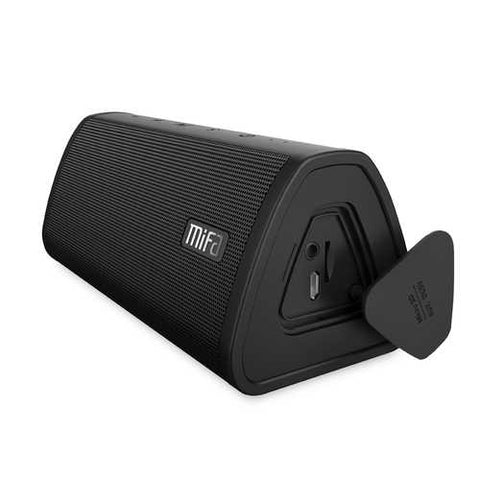 MIFA A10 Bluetooth 4.2 IPX5 Waterproof Bass Speaker Supports TF Card Audio Input