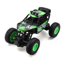 S-003 2WD 2.4G 1/22 Crawler Buggy Off-Road RC Car