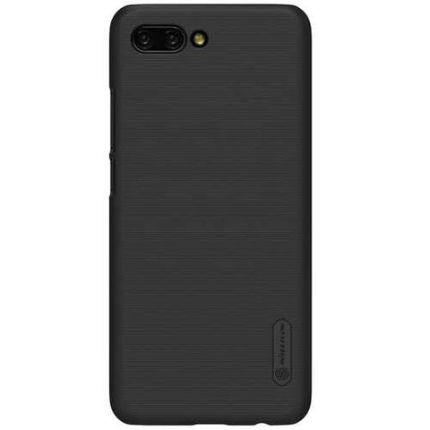 NILLKIN Frosted Shield PC Hard Back Protective Case For Huawei Honor 10
