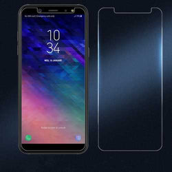 NILLKIN 0.2mm AGC Glass Screen Protector for Samsung Galaxy A6 (2018)