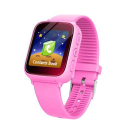 Bakeey Q07GT 1.44inch Touch Screen Children Kids Watch GPS LBS Location Camera GSM Pedometer Smart Watch