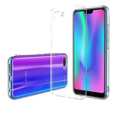 Bakeey Transparent Ultra Slim Soft TPU Protective Case For Huawei Honor 10
