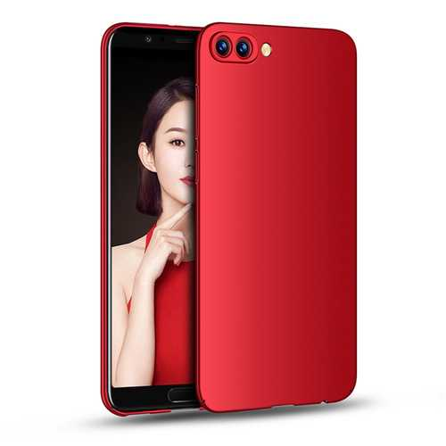 Bakeey Shockproof Ultra Thin Frosted Protective Case For Huawei Honor 10