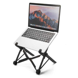 Height Adjustable Stand mount holder For 11-17 Inch Laptop Notebook Macbook Tablet
