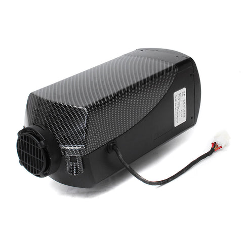 HCalory Parking Heater 5KW 12V Air Diesels Heater Parking Heater With Remote Control LCD Monitor for Car RV Motorhome Trailer Trucks Boats