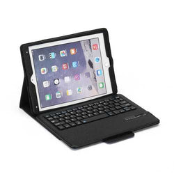 Detachable Bluetooth Keyboard Kickstand Tablet Case For iPad Pro 10.5