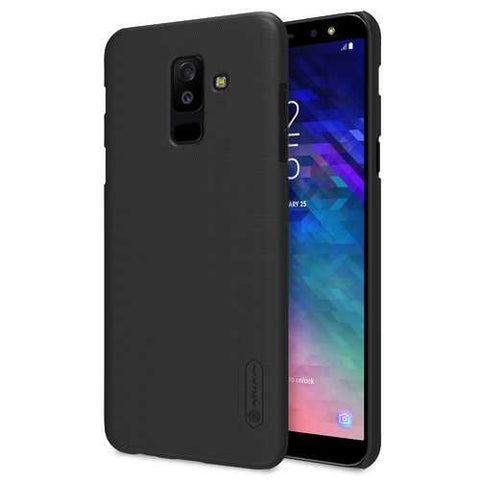 NILLKIN Frosted Shield Hard PC Protective Case for Samsung Galaxy A6 Plus 2018