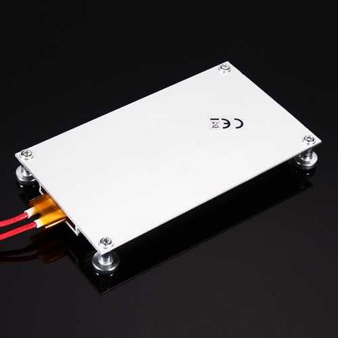220V 300W LED Remover PTC Heating Soldering Chip Welding BGA Station Split Plate