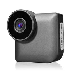 WiFi 140? Wide-angle 720P Camera Motion Detection Remote Intelligent Infrared IP Wireless HD Camera
