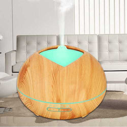 Ultrasonic Essential Oil Aroma Diffuser Air Humidifier