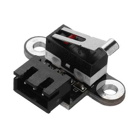 Vertical Type Mechanical Endstop Switch with Cable for 3D Printer RAMPS 1.4 RepRap