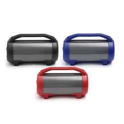 Portable Wireless bluetooth Stereo Speaker With TF Card Player FM Radio For Tablet Smartphone