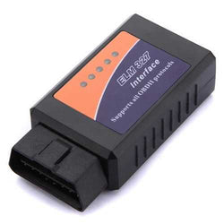 ELM327 OBDII Can Bus Car Diagnostic Scanner WIFI Interface Support All OBDII Protocols