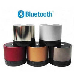 SmarTech - BLUETOOTH ENABLED WIRELESS SPEAKER