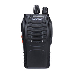 Baofeng BF-888S Walkie Talkie Single Band Two Way Radio Interphone