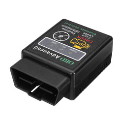 iMars ELM327 Car OBD 2 CAN BUS Scanner Tool with bluetooth Function
