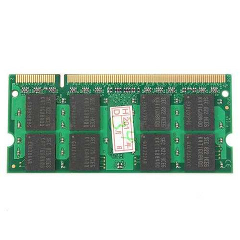 2GB DDR2-667 PC2-5300 Laptop Notebook SODIMM Memory RAM 200-pin
