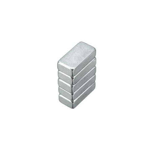 25Pcs N35 10x5x3mm Rare Earth Neodymium Super Strong Magnets